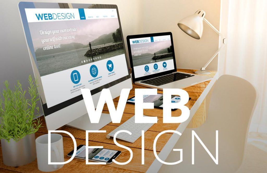fashion web design agency