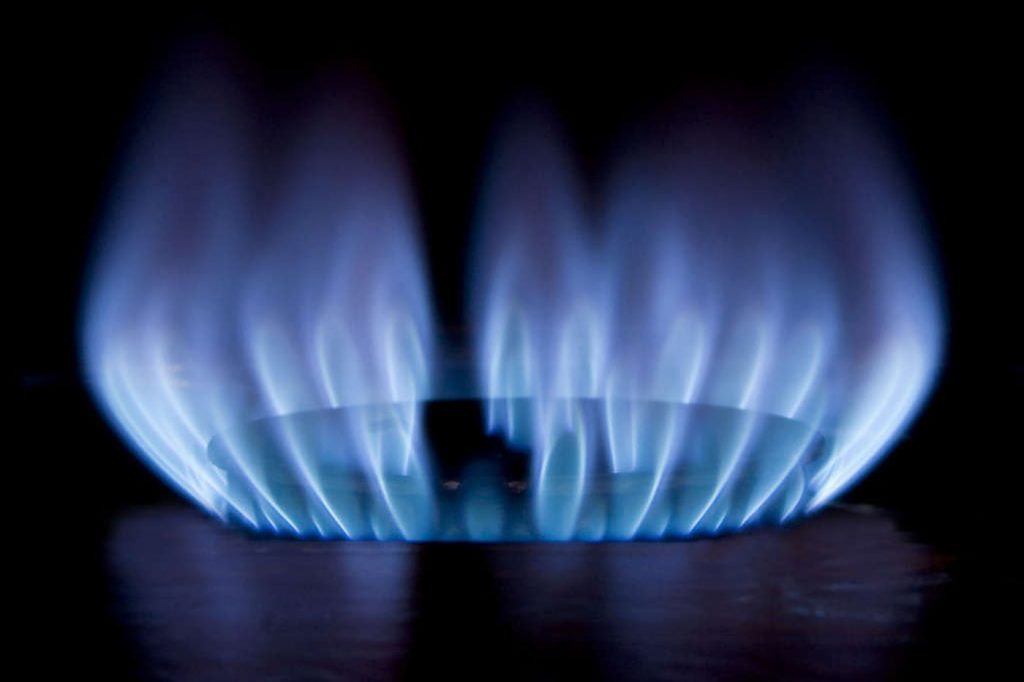 Gas Suppliers