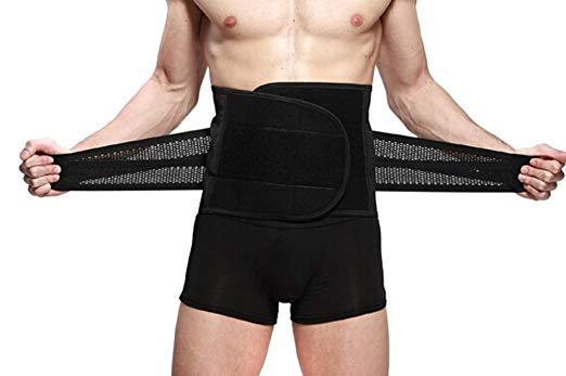 Men waist trainer