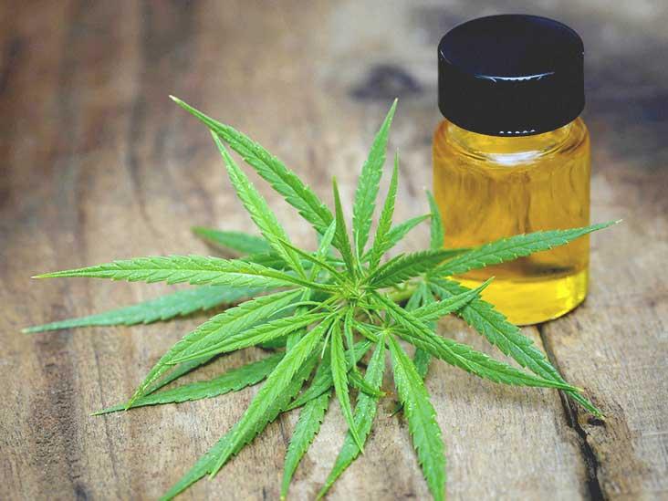 Certifiable cbd oil