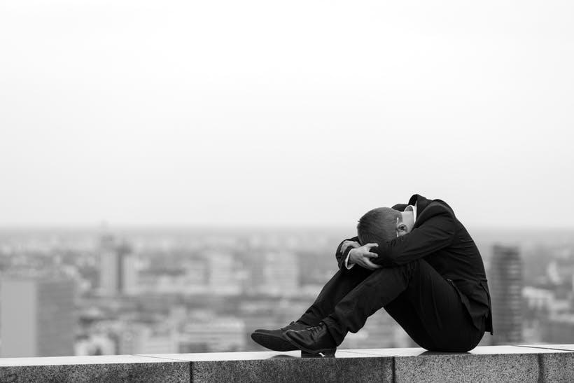 como vencer a Depressão