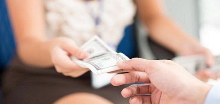 Small finance loan