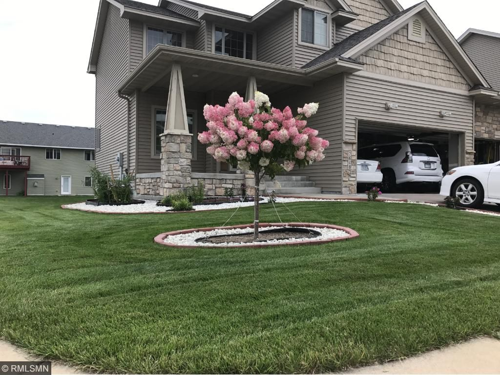 landscaping in Andover