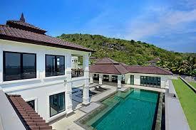 villa for rent hua hin