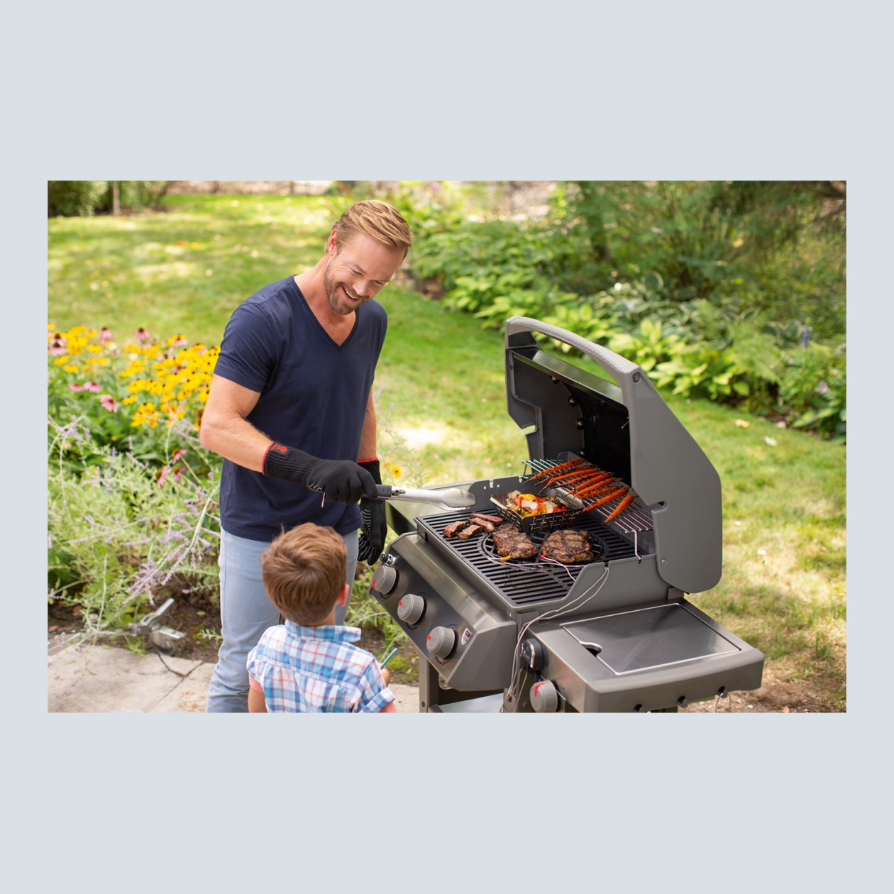 Everything You Need To Know About Gas Barbecue