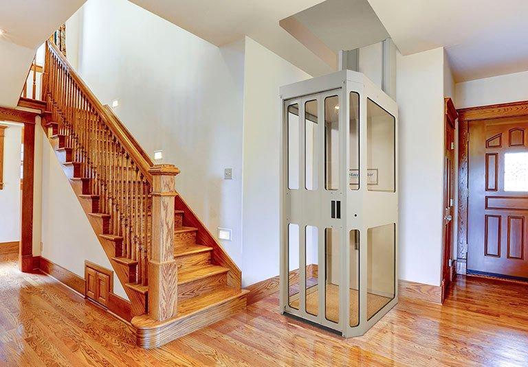 Mini Family Elevators