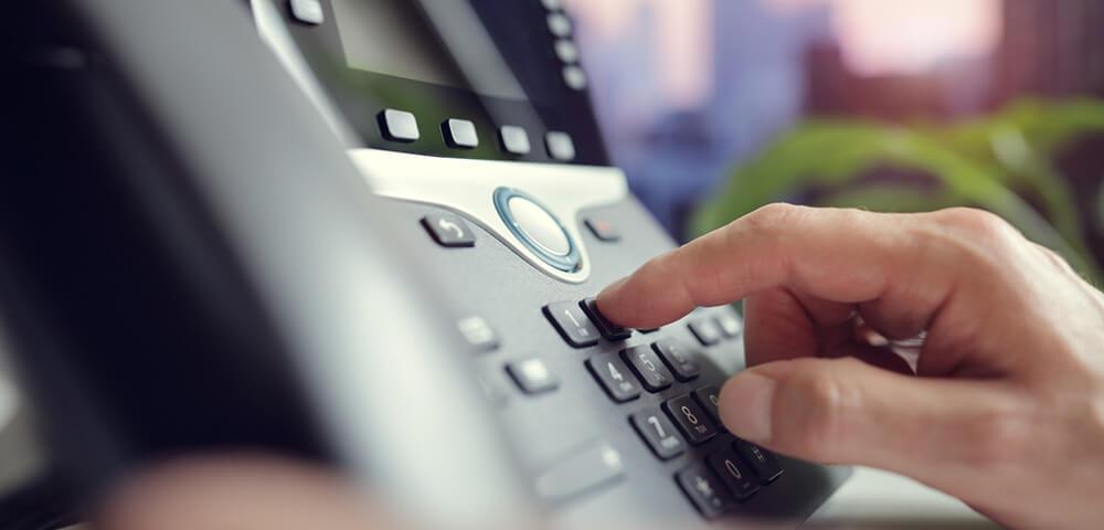 ip telephony in singapore