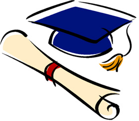 college degree certificate