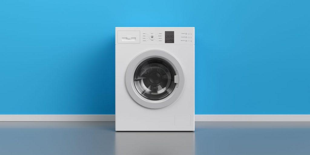 Automatic Washers