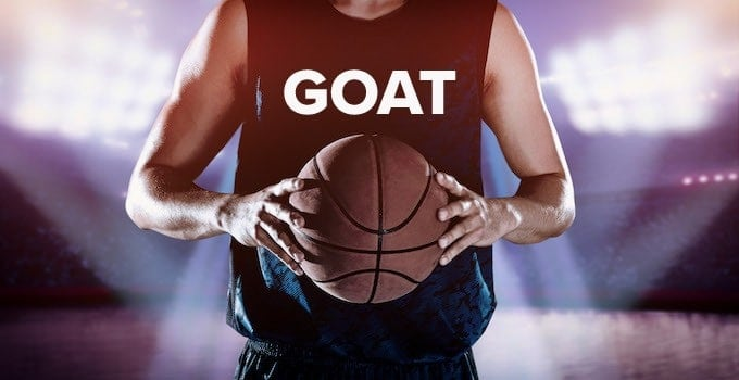 What Does GOAT Mean In Sports