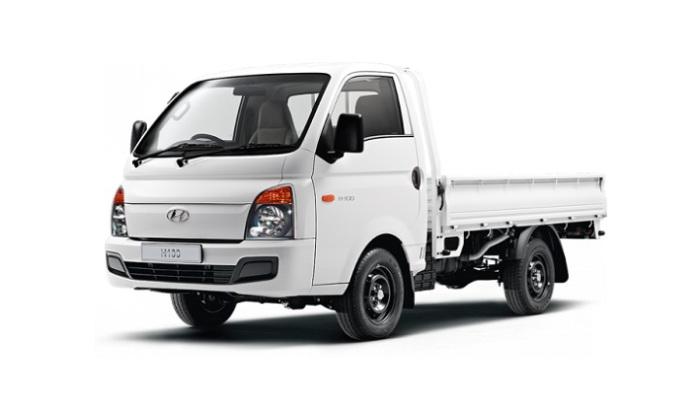 Hyundai Star Truck Dealer