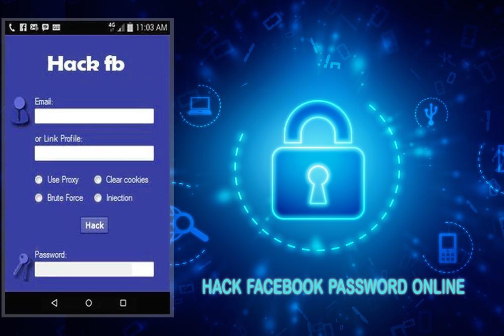 Hack an Facebook Account